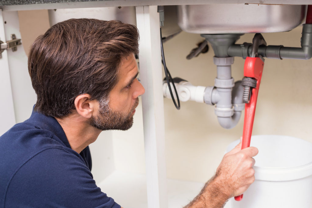 Atlanta Garbage Disposal Repair